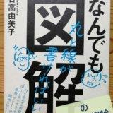 読書感想絵#002「なんでも図解」